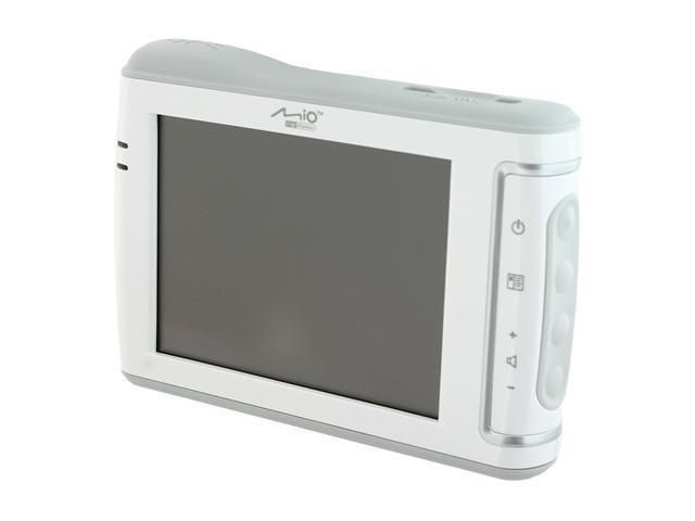 "Mio C310 3.5"" Portable Car Navigation System"