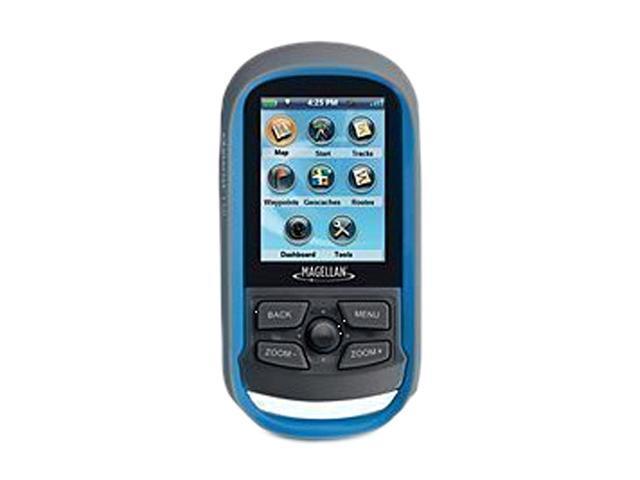 Magellan eXplorist 110 Handheld GPS Navigator
