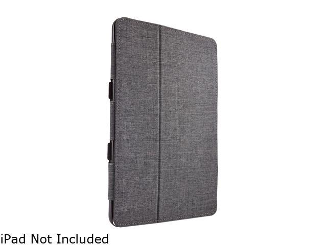 Case Logic SnapView Anthracite Folio for iPad Air FSI-1095ANTHRACITE