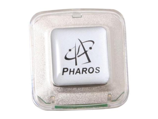 PHAROS PK041 Pocket GPS Receiver, Cable GPS for Dell X3/X30