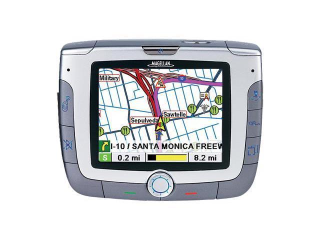 """MAGELLAN RoadMate 6000T 3.5"""" GPS Receiver"""