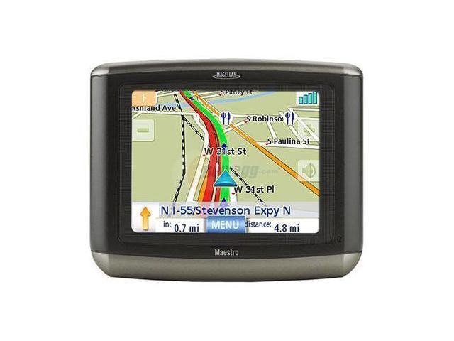 "MAGELLAN Maestro 3140 3.5"" GPS Navigation"