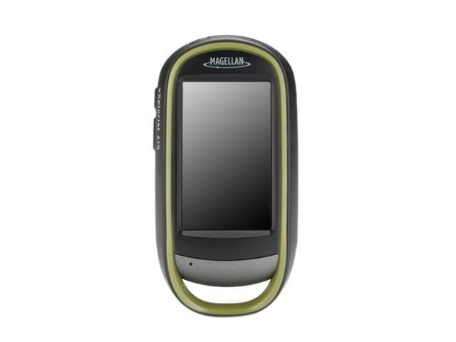 "MAGELLAN 3.0"" GPS Navigation w/ 3.2MP Camera"