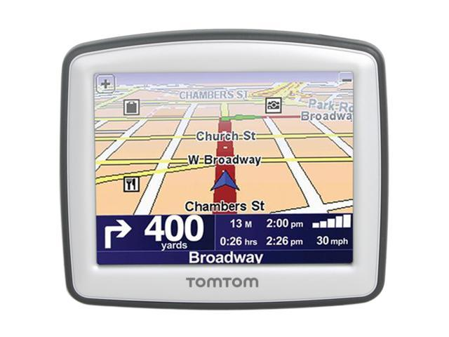 TomTom ONE 130S 3.5