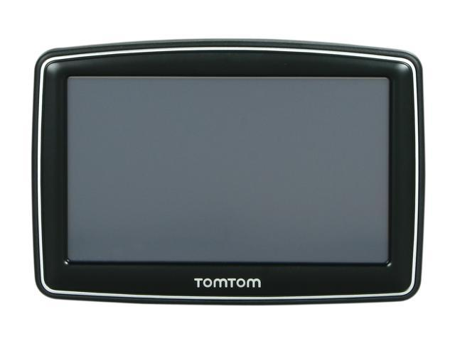 "TomTom XL 340M 4.3"" GPS with Lifetime Map Updates"