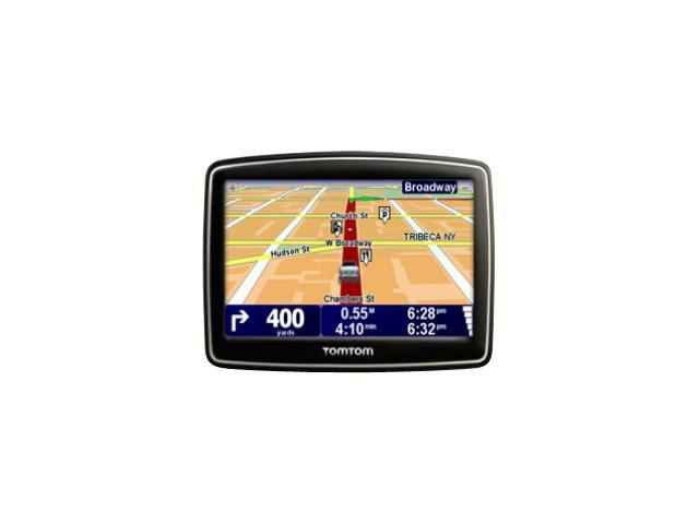 "TomTom 5.0"" GPS Navigation (World Traveler Edition)"
