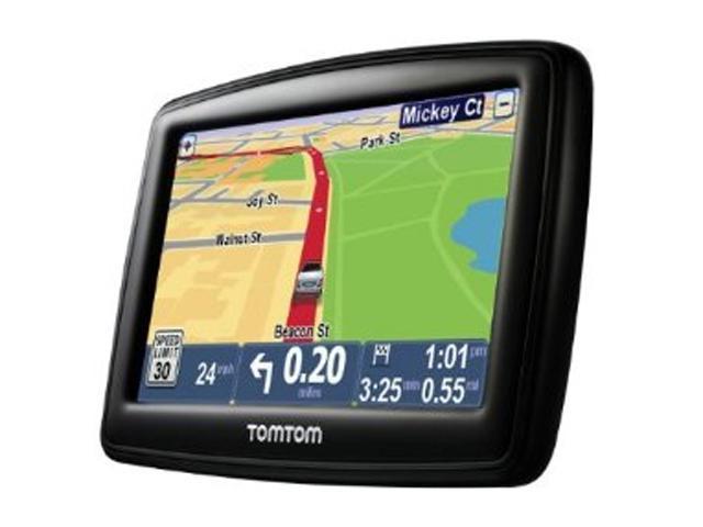 """TomTom 5.0"""" GPS Navigation"""