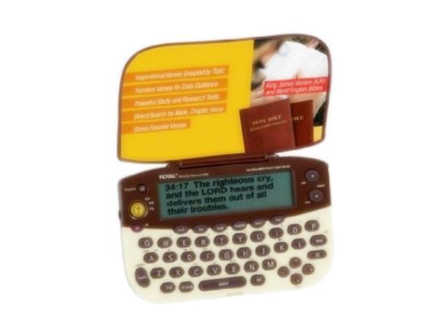 Royal 39127H ETB1 Electronic Bible