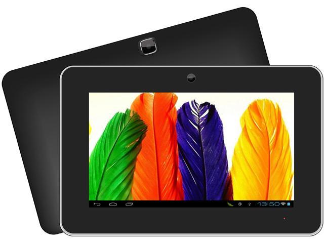 "SUPERSONIC SC-90JB Built-in 8GB Internal Memory 9.0"" Tablet"