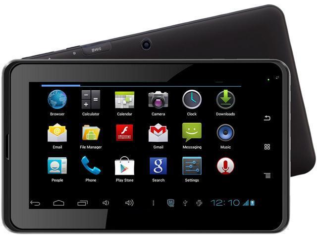 "SUPERSONIC SC-79BL 7.0"" Tablet"