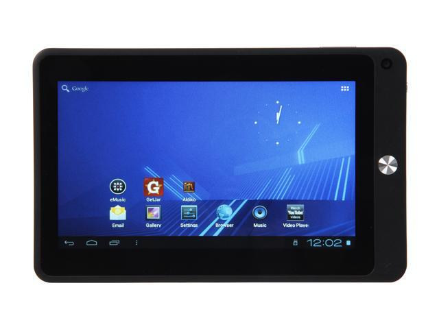 "COBY MID7042-4 4 GB 7.0"" Android Tablet"