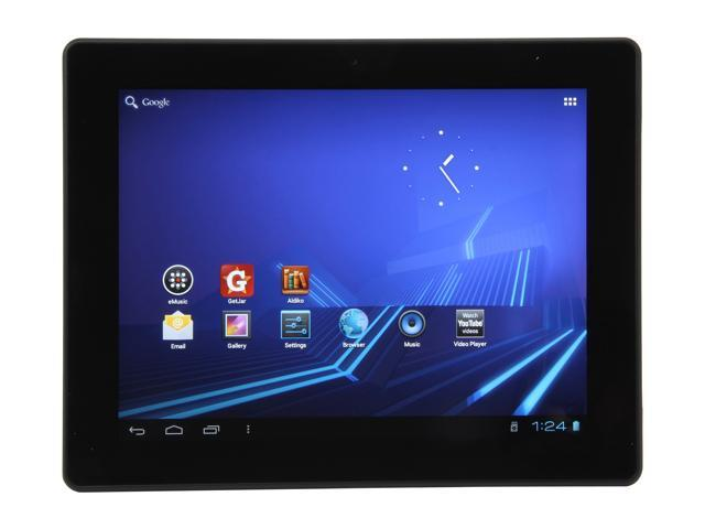 """COBY MID9742-8 8 GB 9.7"""" Android Tablet"""