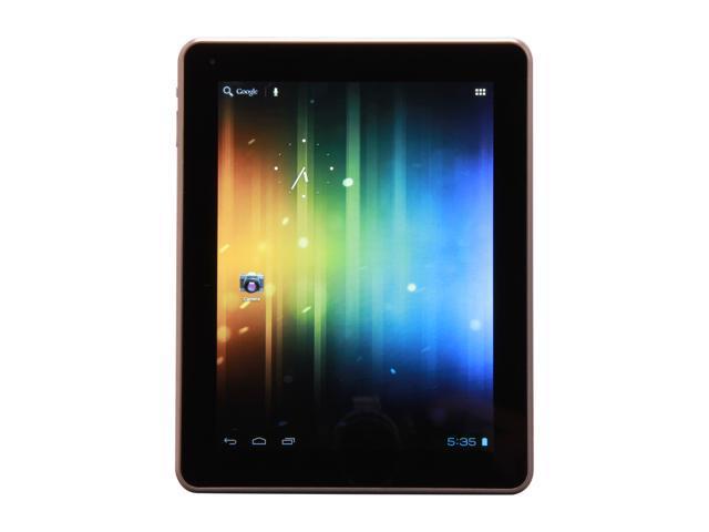 Aluratek Cinepad AT197F WIFI Internet Tablet 9.7