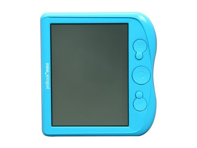 Ectaco Jbm-Mb Jetbook Mini Ebook Reader  Miami Blue