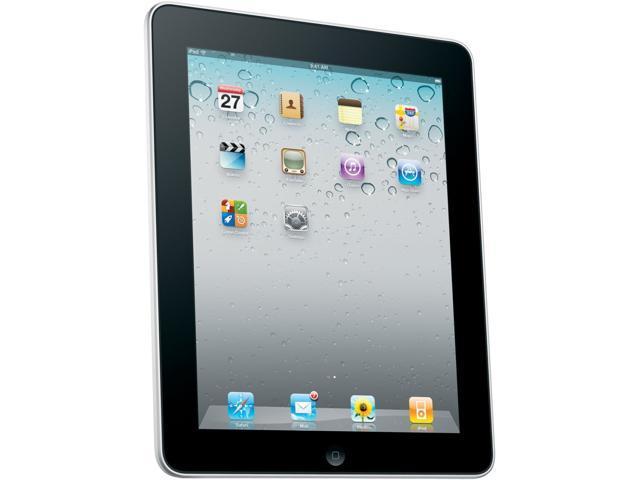 Apple - 32GB iPad (1st Gen) with Wi-Fi (MB293LL/A)