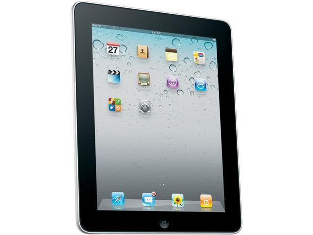 Apple iPad 1-1st Generation A1219 WiFi 3G Black 16GB 32GB 64GB A1337 WiFi