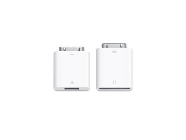 Apple MC531ZM/A Camera Connection Kit White