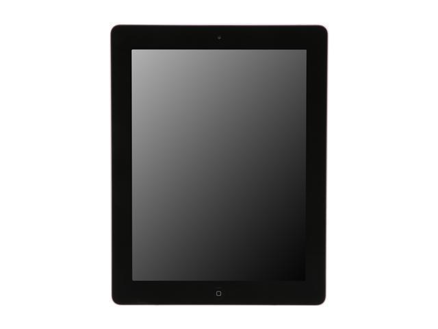 Apple iPad 2 16GB with Wi-Fi - Black MC769LL/A