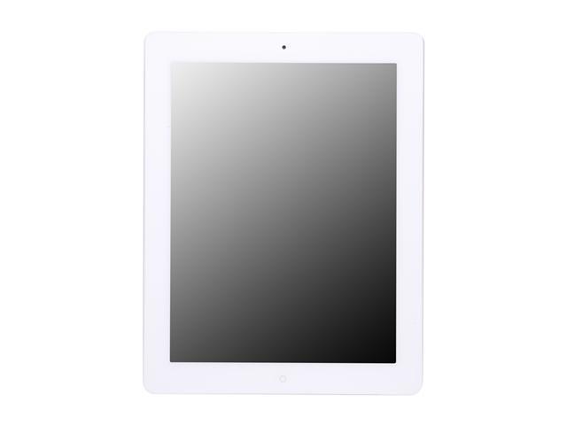 """Apple iPad 2 32GB Storage 9.7"""" with Wi-Fi - White"""