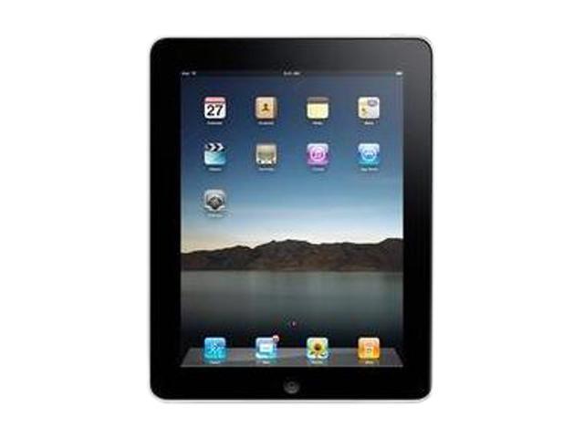 Apple iPad Wi-Fi 32GB MB293LL/A-R