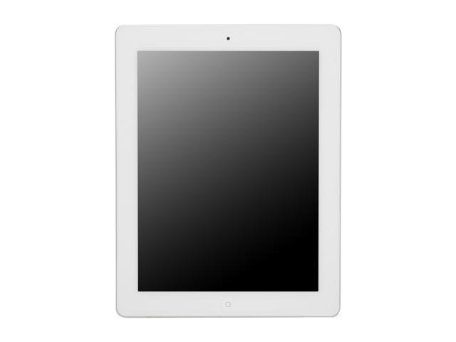 """Apple iPad 2 MC989LL/A 16GB Flash 9.7"""" iPad 2 16GB with Wi-Fi - White"""