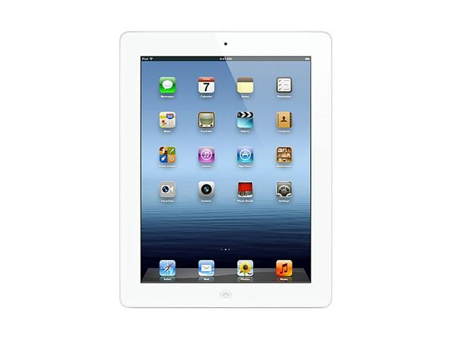 Apple MD365LL/A-R Dual-Core A5X 64 GB 9.7 Retina Display Apple iPad/Gen3 WIFI+4G Tablet iOS 5