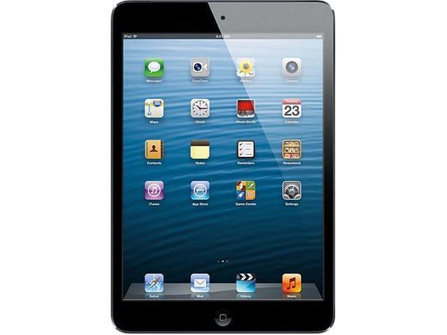 """Apple MD530LL/A 64 GB 7.9"""" iPad Mini With Wi-Fi - Black & Slate"""