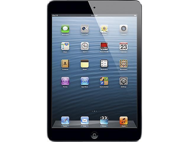 """Apple MD529LL/A 32 GB 7.9"""" iPad Mini With Wi-Fi 32GB - Black & Slate"""