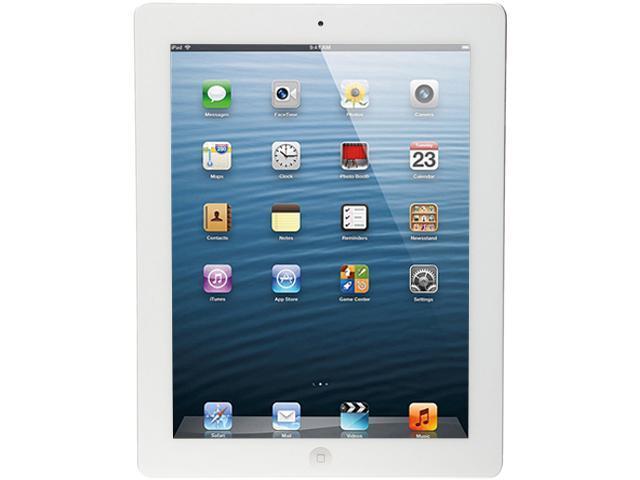 Apple The new iPad CLD-RRIPAD3-32W-WI-K Apple A5X 32 GB 9.7