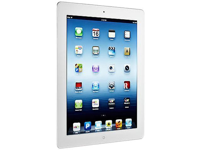 Apple The new iPad CLD-RRIPAD3-16W-VZ-K Apple A5X 16 GB 9.7