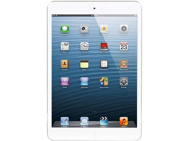 """Apple Mini ME281LL/A 64 GB 7.9"""" Tablet"""