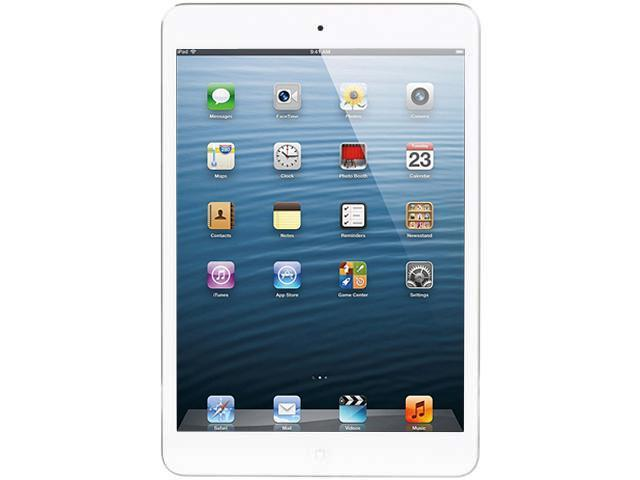 "Apple Mini ME860LL/A 7.9"" Tablet"