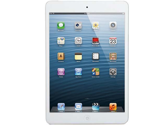 "Apple Mini iPad mini 64 GB 7.9"" Tablet PC"