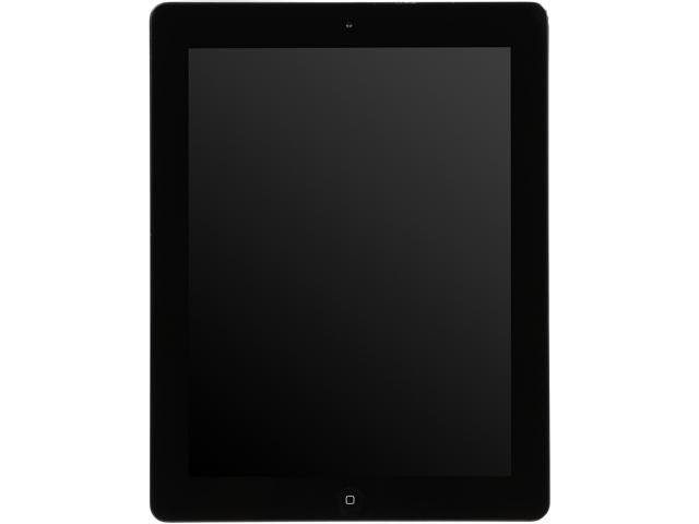 Refurbished: REFURBISHED/GRADE-A APPLE IPAD/GEN3 WIFI TABLET APPLE:A5X/A5DC-1.00G 1GB/1-DIMM 16GB/FLASH 802.11A/G/N+BT APPLE-A5XQC/IGP