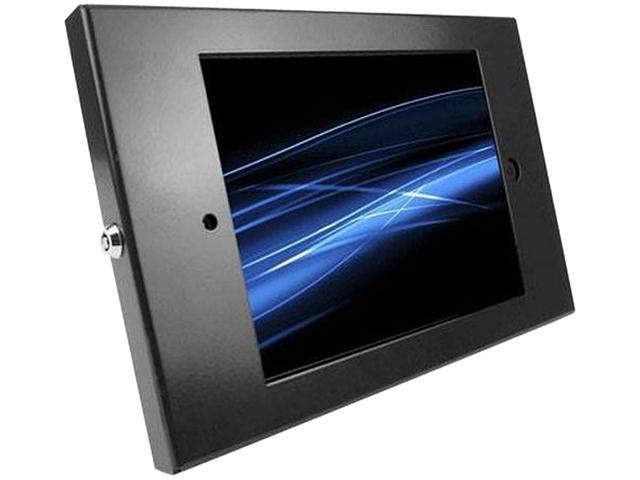 Maclocks iPad Enclosure Wall Mount with Security iPad Lock 202ENB
