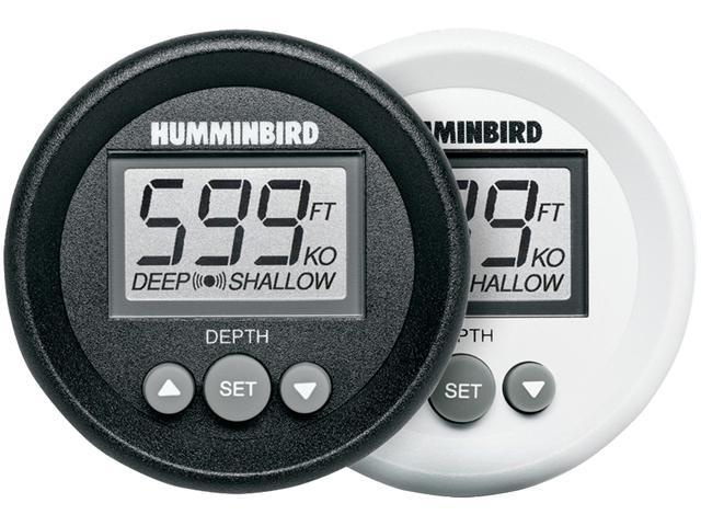 Humminbird In-Dash Digital Depth Sounder