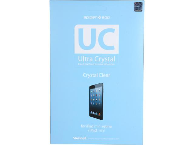 Untra Crystal Steinheil Screen Protection for iPad Mini Model SGP09632