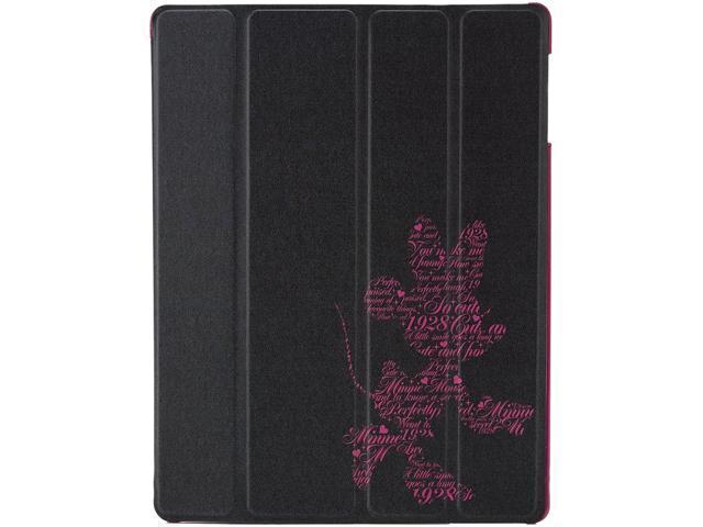 Disney Word Play IP1743 Hard Case & Cover for iPad with Retina Display & iPad 2 - Minnie