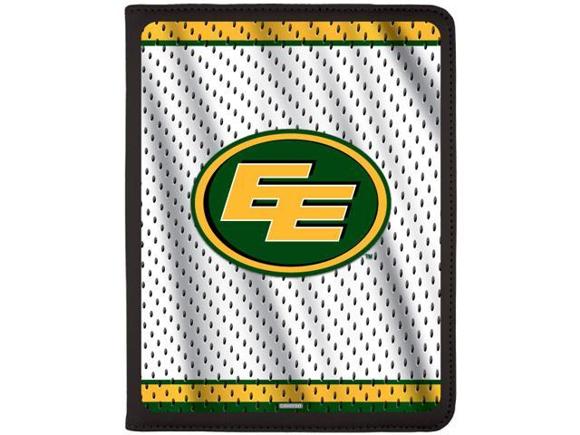 Coveroo Edmonton Eskimos Jersey 572-7313-BK-FBC 2nd-4th Generation iPad Swivel Stand Case Black