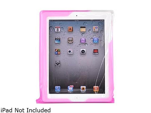 DiCAPac WP-I20-PINK Waterproof Case for iPad, iPad2 - Pink