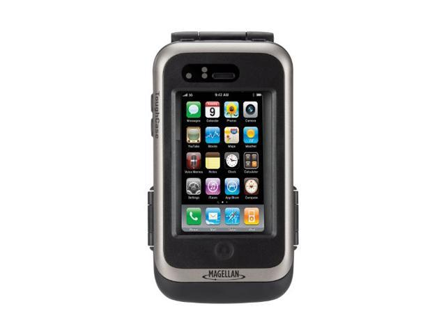 The Magellan Toughcase AP0350SGXNA - Waterproof & Protect Your iPhone and iPod touch, Get 2x Battery Life & More