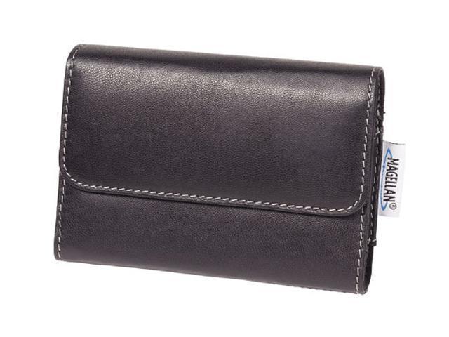 "MAGELLAN 4.3"" & 4.7"" Leather Case"