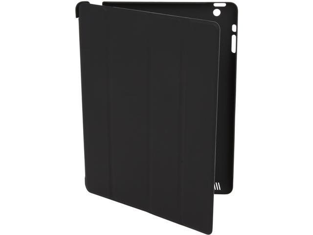 Cirago Black NuCover Case for iPad, Model IPC3002BLK