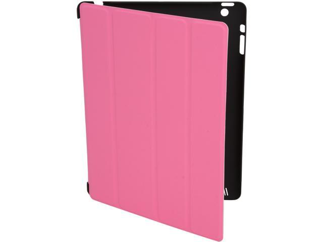 Cirago Pink NuCover Case for iPad Model IPC3003PNK