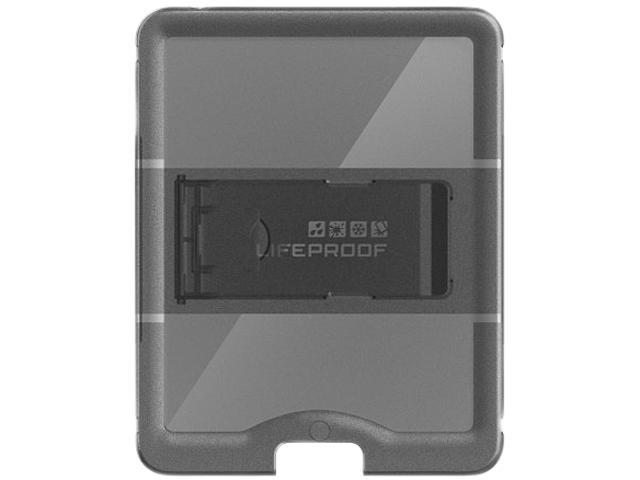LifeProof Black Cover/Stand for iPad Gen 2/3/4 Model 1103-01