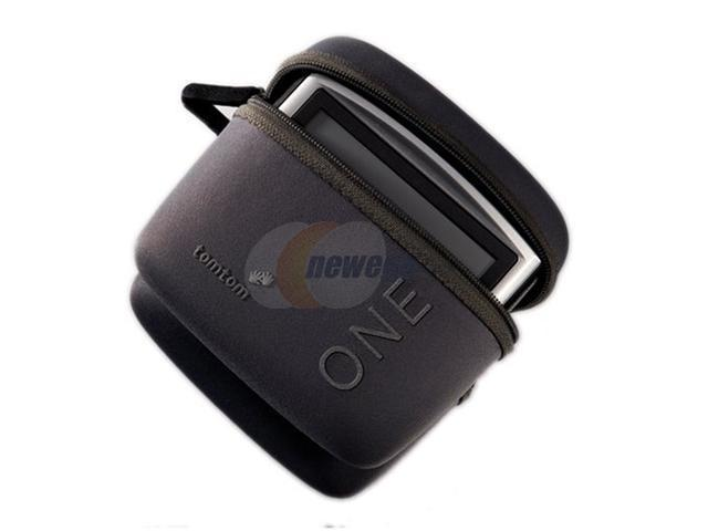 TomTom ONE Carry Case and Strap