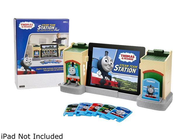 Thomas and Friends Steam Team Station for iPad