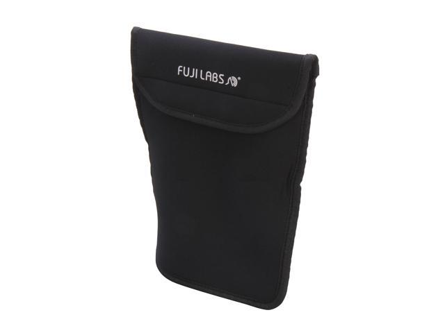 Fuji Labs ProFolio FJLS-BTBK iPad Sleeve Black for iPad2, 3 & 4