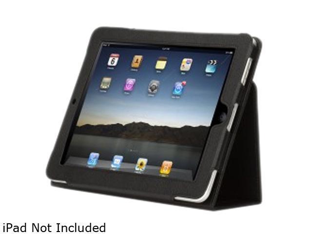 Griffin GB03831 Elan Folio for iPad 2 and iPad 3 Black