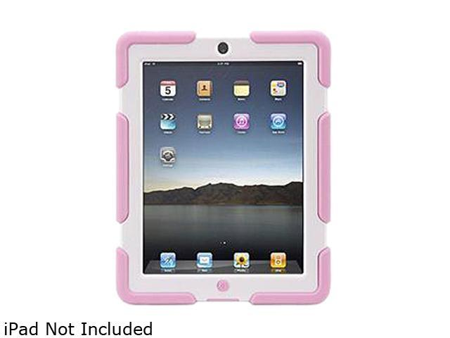 Griffin GB35109 Protective case for web tablet Petal White